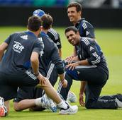 England recalls Bopara and Bresnan; South Africa without Kallis