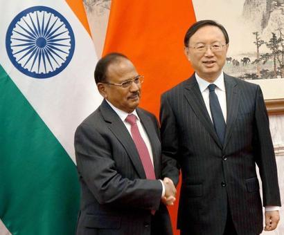 BRICS NSAs meet to discuss cooperation in counter-terrorism