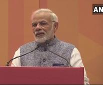 Digital tech has opened a new world, says PM Modi