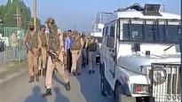 Srinagar: CRPF sub-inspector killed in terrorist attack, CM Mufti pays tribute