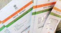 Aadhar card not to be accepted for casting votes