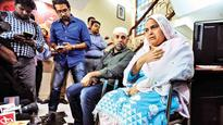 Ishrat has died a second death, says heartbroken mother