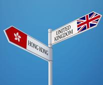 Financial Conduct Authority opens fintech route to Hong Kong