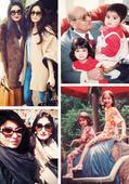 It runs In the family: Anaam Ayub and Shazah Ayub