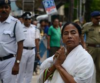 6 Pilots Grounded Over Allegations Of Delaying The Landing Of Flight Carrying Mamata Banerjee