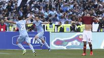Coppa Italia glory for Lazio