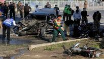 Remote-controlled bomb blast kills three in Pakistan's Bajaur Agency