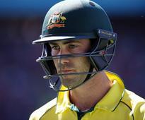 Australia vs New Zealand: Team fines Glenn Maxwell over Matthew Wade comments