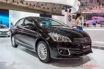 Maruti Ciaz safety improved as ISOFIX mounts now standard