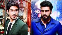 Arjun Kapoor's 'Mubarakan' clashes with his cousin Mohit Marwah's 'Raagdesh'!