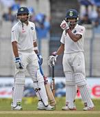 Saha and Shami add new sheen to Bengal cricket