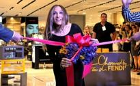 Sarah Jessica Parker inaugurated 'illegally' built SM mall, BCDA says
