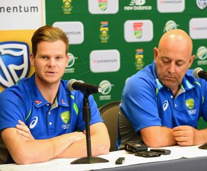 Question marks remain over Australia ahead of SA Tests