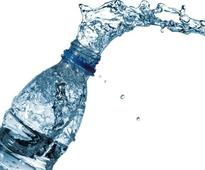 Mineral water bottles cannot be charged more than MRP: Pande