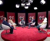 DISCUSSION: Afghan and Pakistan's Fight Against Insurgency