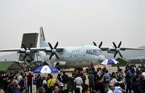 China, US Compete for Transport Plane Order From Thai Army