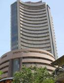 Markets begin Samvat 2074 on weak note, Sensex tumbles 194 pts