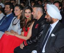 Videocon D2H IIFA Weekend and Videocon D2H IIFA Press Conference that was held in Madrid