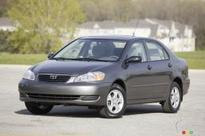 Top 10 used cars according to Kelley Blue Book