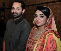 Fahadh Faasil reveals his favourite V-Day moment