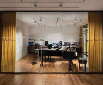 NYC's New Steinway Hall Showcases its History of Pianos
