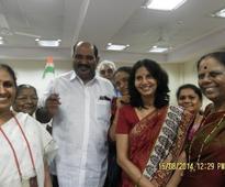 Mangaluru: World Alzheimer's month observed in city