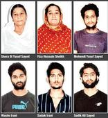 Chain-snatchings, street terror: It runs in the family