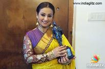 HAPPY Divya Dutta on winning Dadasaheb Phalke Award