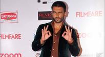 Ranveer Singh likes the city of Toronto and it's not just because of girlfriend Deepika Padukone!