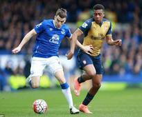 Welbeck, Iwobi on target as slick Arsenal beat Everton