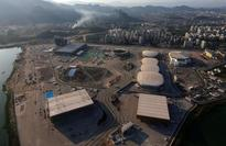 UPDATE 1-Brazil extends $850 mln emergency loan to Rio for Olympics