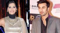 Exclusive: Ranbir and Sonam bonded at ADHM success bash?
