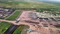 Air scare at Delhi airport as laser light blocks pilot's vision