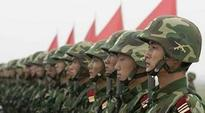 China elevates military command along Indian border