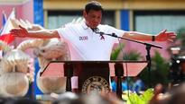 Philippines Duterte looking to destroy Imperial Manila