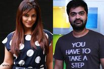 Another leading heroine joins STR in 'AAA'