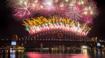 New Year's Eve in Sydney: a party with a hefty price tag