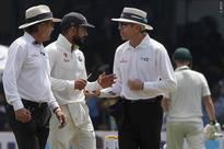 I wanted to pick up the stump and stab him: Ed Cowan on Virat Kohli