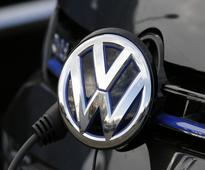 Volkswagen to take $2.9 billion charge over diesel retrofit costs
