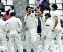 Darren Lehmann hails Mitchell Starc, says Aussie seamer can take 300 Test wickets if fit