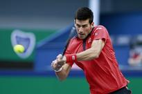Dubai-bound Djokovic 'the player to beat' but Federer, Murray and Nadal 'very, very close'