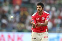 Shardul Thakur to replace injured Bhuvneshwar Kumar