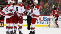 Parenteau, Devils beat Hurricanes 3-2 in shootout