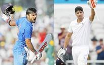 Virat Kohli + Alastair Cook = Sachin Tendulkar?