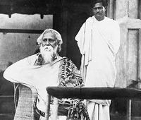 Gurudev of modern India