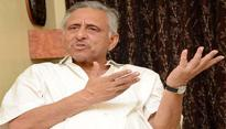 Mani Shankar Aiyar to PM Modi: Learn from the Congress or well be back in 1990s situation