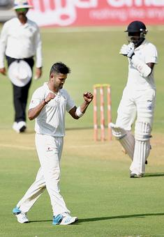 Ranji: Karnataka, TN secure big wins; Mumbai in command