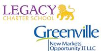 Legacy Charter School receives $13.7 Million GNMO II Allocation