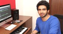 I cant believe this is happening to me - Amaal Malik
