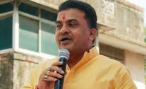 Sanjay Nirupam Accuses Shiv Sena Minister Of Land Grabbing